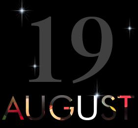 Gambar DP BBM Welcome Agustus Tanggal 19