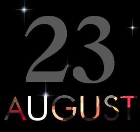 Gambar DP BBM Welcome Agustus Tanggal 23