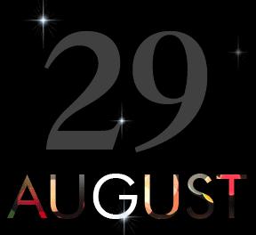 Gambar DP BBM Welcome Agustus Tanggal 29