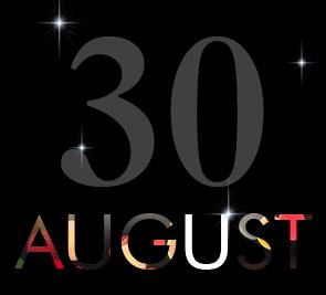 Gambar DP BBM Welcome Agustus Tanggal 30