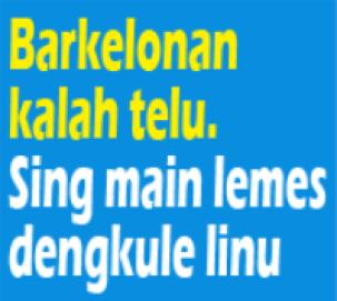 dp bbm lucu bahasa jawa unik