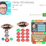 Kunci Jawaban Family 100 Indonesia Level 1 sampai 12 Lengkap