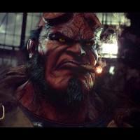 Making Of 'Hellboy'