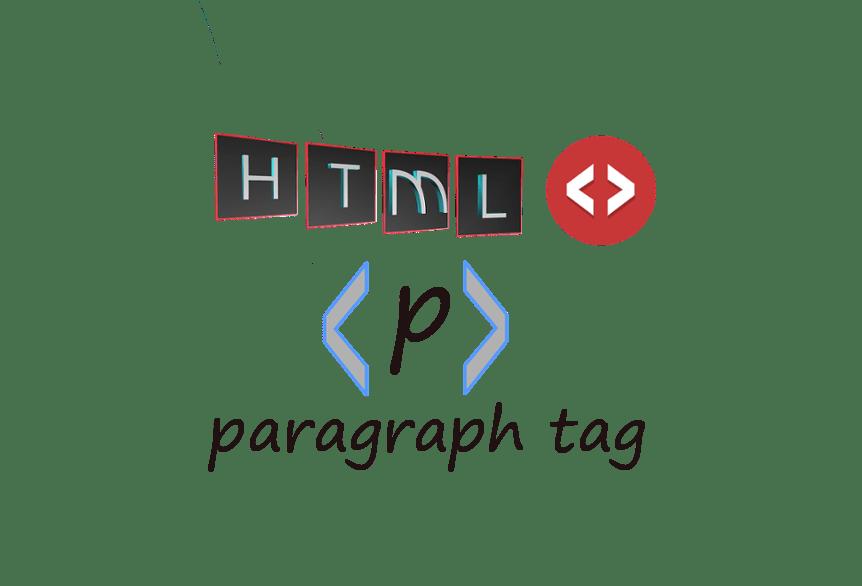 html paragraph tag