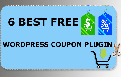 wordpress coupon plugin
