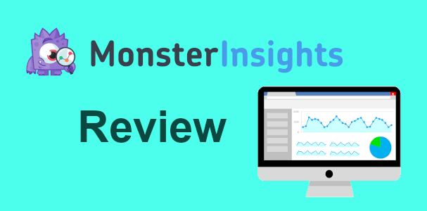 MonsterInsights Review by Tutorialdeep