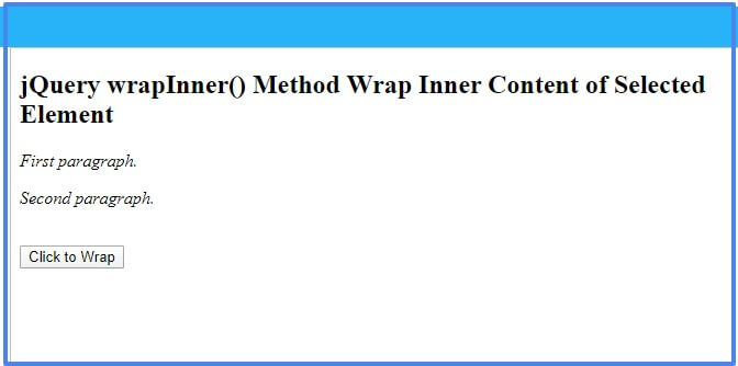 jquery-wrapinner-method