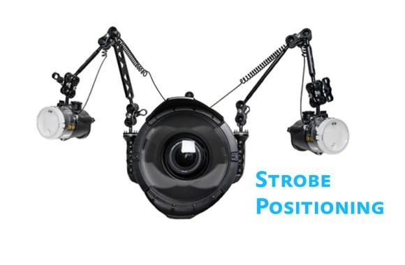 underwater-strobe-positioning