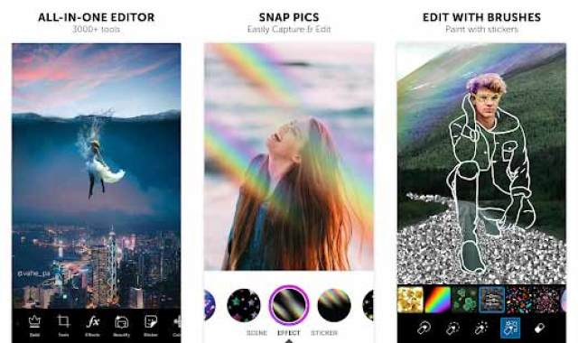 Picsart For PC Windows 7, 8, 10 and Mac - Tutorials For PC