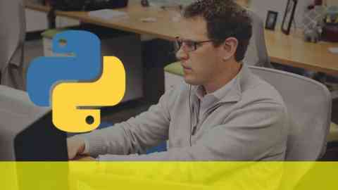 Learn Python Fast and Easy Way
