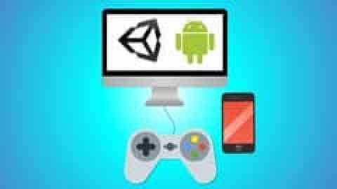Unity Android Game Development : Build 7 2D & 3D Games