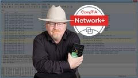 CompTIA Network+ Cert. (N10-007): The Total Course