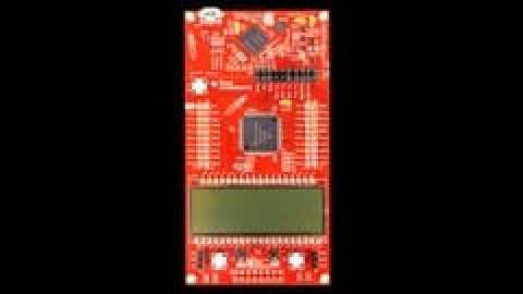 Microcontrollers and the C Programming Language (MSP430)