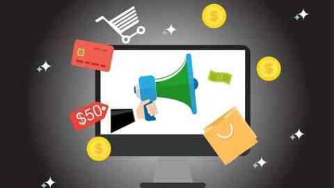 Ecommerce Business: Step-by-Step Shopify + WordPress + SEO