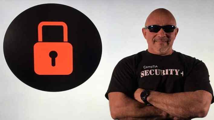 CompTIA Security+ (SY0-401) : The Complete Course