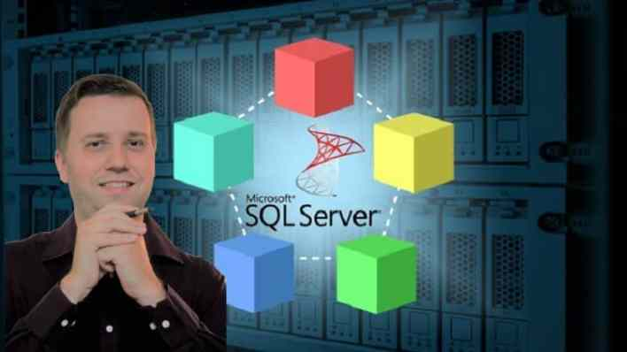 70-461, 761: Querying Microsoft SQL Server with Transact-SQL