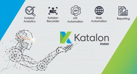 Web & API Automation by KATALON STUDIO(Best for Newbies) ⭐️⭐