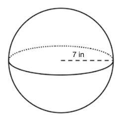 Tutorialwing math sphere example of sphere example