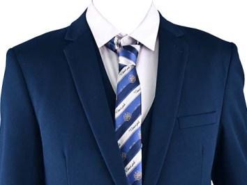 Png jas pria blue