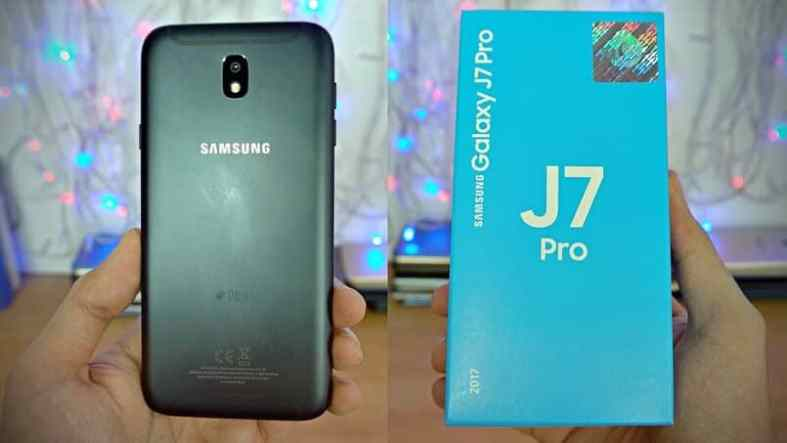 know if samsung j7 vs j7 neo