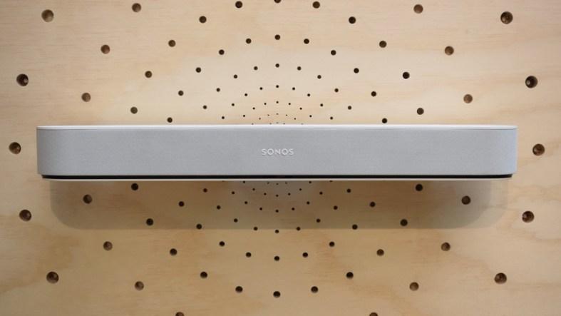 sound system with alexa