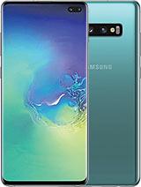 Share Internet on Galaxy S10 Plus