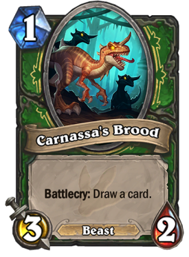 carnassabrood