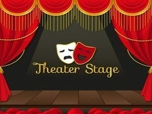 Introduction to Stage Acting I