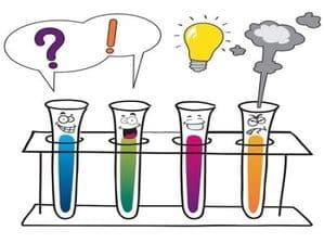 B.G.C.S.E Chemistry Overview