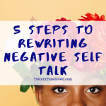 In today's world, we are bombarded constantly with marketing imagery intent on cutting down our self esteem. This Tutor in Tinseltown blog article by Stephanie Ortega discusses negative self talk and provides readers with five easy steps to follow towards rewriting this negative internal chatter.