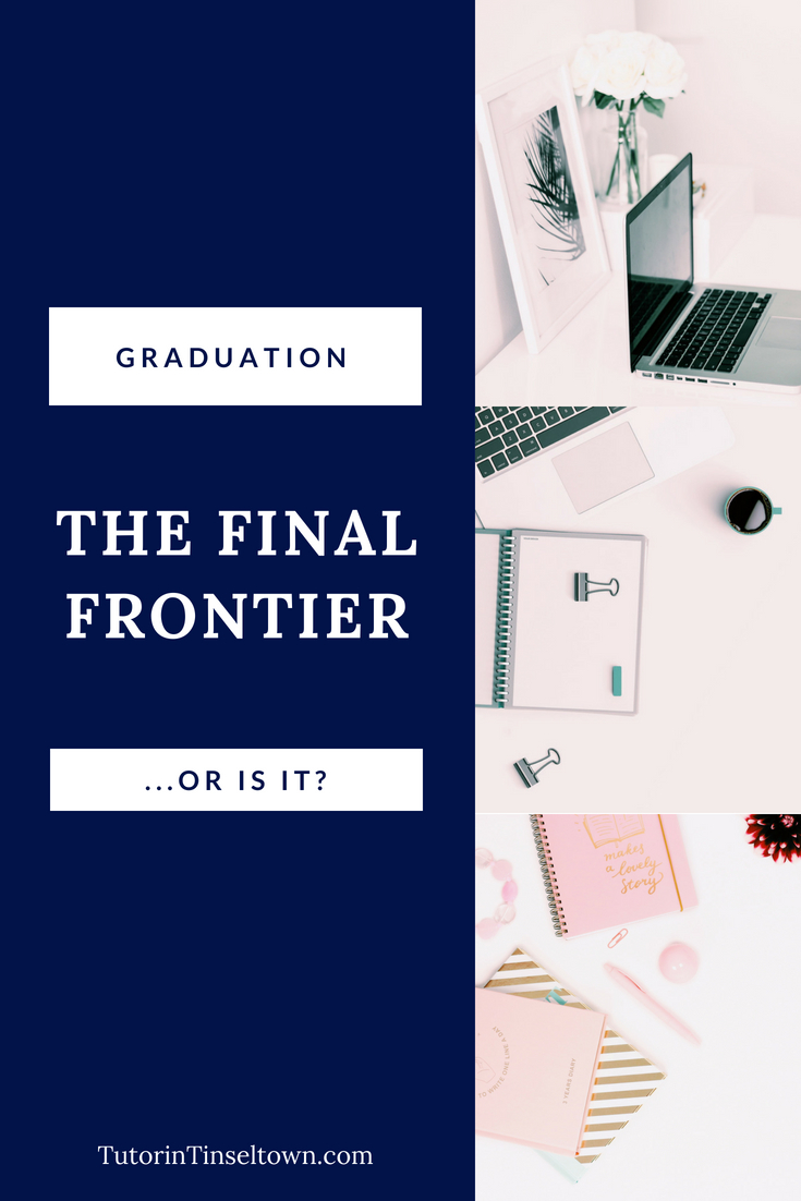 Graduation is a monumental milestone. This Tutor in Tinseltown blog post by Stephanie Ortega details how life has changed since graduating high school.
