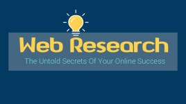 5 Practical Tactics to Turn Web Research Into a Sales Machine