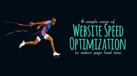 6 Simple Website Speed Optimization Ways To Reduce Page Load Time