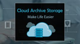 Cloud Archiving | Data Archiving Solutions
