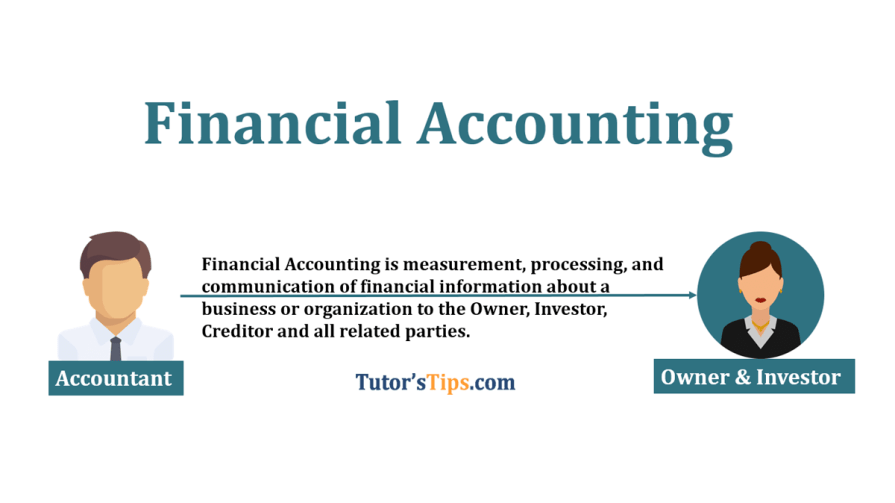 Financial Accounting Feature images 1 - Financial Accounting Tutorial
