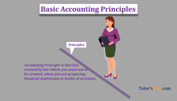 Principle of accounting feature image - Financial Accounting Terminology