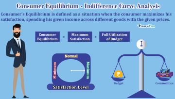 Consumer Equilibrium Indifference Curve Analysis min - Business Economics