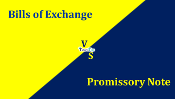 Difference Between Bills of Exchange and Promissory Note min - Differences - Business Studies