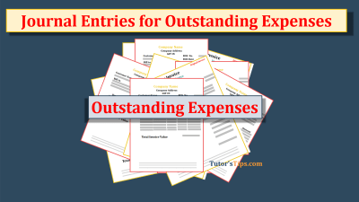 Outstanding expenses feature image
