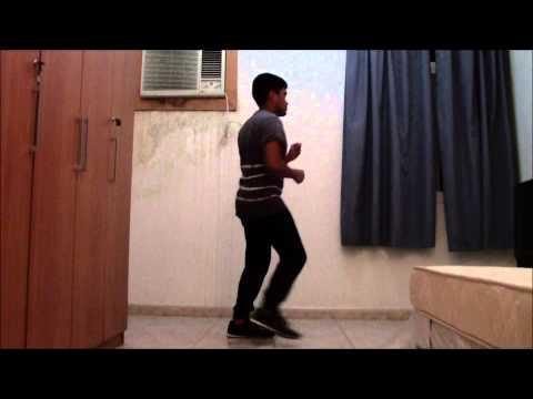 Kuduro Dance Tutorial