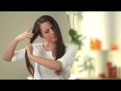 [Le p'tit TUTO capillaire] Comment utiliser une huile avant-shampooing ?