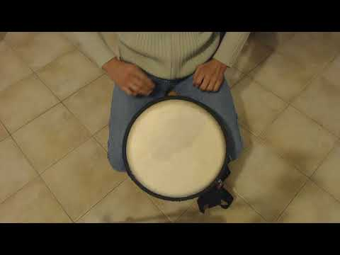 rytme africain moribayassa djembé 1
