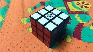 Ultimate tutorial to solve 3×3 Rubik's Cube in Telugu
