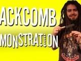 How To Make Dreadlocks – Backcomb Method!