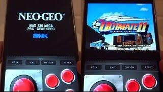 Install Neo Geo / iMame Emulator & Games On iOS 9 / 10 / 11 NO Jailbreak iPhone iPad iPod