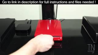 How To Hack Nintendo Wii & Install Homebrew Channel Wiibrand Launcher 4.3/4.2/4.1 U/J/E/K 2015 [1/3