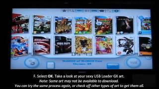 Wii Homebrew [4.3] Part 6 – Step 3