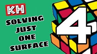Rubik's Cube Ko Solve Kaise Kare -How To Solve A Rubik's Cube |Knowledge Hungama|