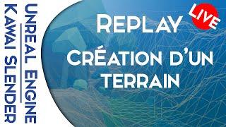 [FR] Création d'un jeu sous Unreal Engine – Kawai Slender