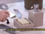 Une salle de bain toute neuve sans tout casser, c'est possible !